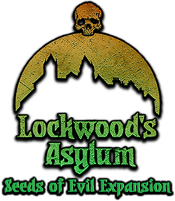 Seeds of Evil Logo